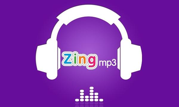 Zing MP3 - Ứng dụng nghe nhạc trực tuyến