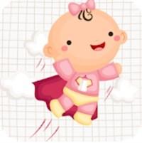 Phát triển bé: Theo dõi cân nặng, chiều cao của bé