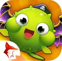 iCa Ban Ca ZingPlay - Game bắn cá online cực hấp dẫn