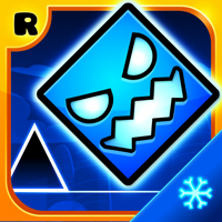 Geometry Dash SubZero - Crazy Game