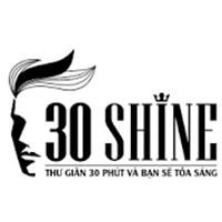 30Shine - Ứng dụng đặt lịch hẹn nhanh chóng tại chuỗi cắt tóc nam 30 Shine