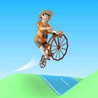 Bikes Hill - Xe đạp leo núi