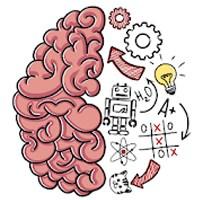 Brain Test: Đố Vui Mưu Mẹo