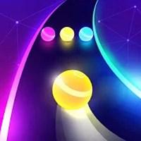 Dancing Road: Color Ball Run - Đường đua âm nhạc