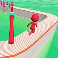Run Race 3D - Chạy nhanh, trở thành người giỏi nhất!