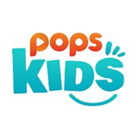 POPS Kids - Phim, Nhạc & TV Show
