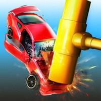 Smash Cars: Đua xe vượt chướng ngại vật