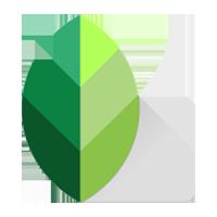 Snapseed - Ứng dụng chỉnh sửa hình ảnh của google