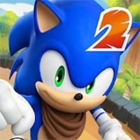 Sonic Dash 2: Sonic Boom - Nhím siêu tốc 2