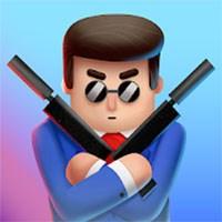 Mr Bullet - Bắn súng giải đố