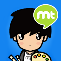 FaceQ - Tạo avatar chibi vui nhộn