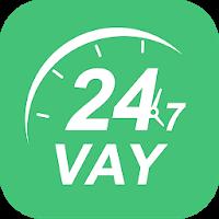 Vay24/7 - Vay tiền nhanh - phục vụ 24h