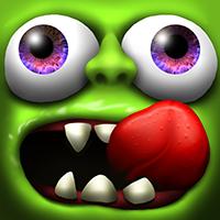 Zombie Tsunami - game sóng thần zombie vui nhộn