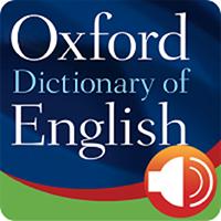 Oxford Dictionary of English - Ứng dụng từ điển tiếng Anh