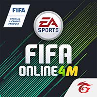 FIFA Online 4M by EA SPORTS™ - Quản lý đội bóng FIFA 4 trên Smartphone