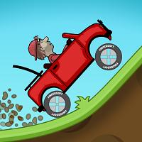 Hill Climb Racing - Game đua xe leo núi vượt địa hình cực vui