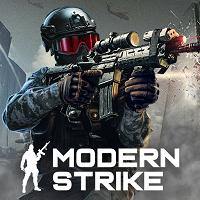 Modern Strike Online: Game Bắn súng  FPS Tự Động