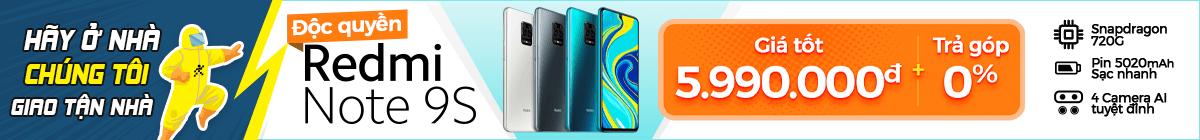 Sắm Xiaomi[break]Ưu Đãi Đến 3 Triệu