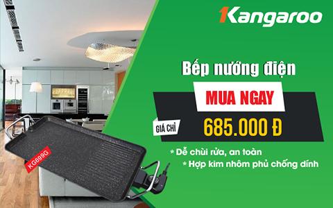 SIS Kang - Block lò nướng - Desk