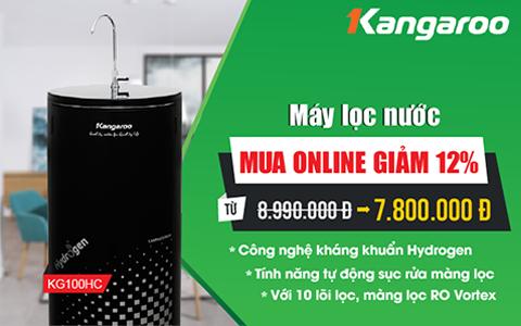 SIS Kang - Block Máy lọc nước - Desk