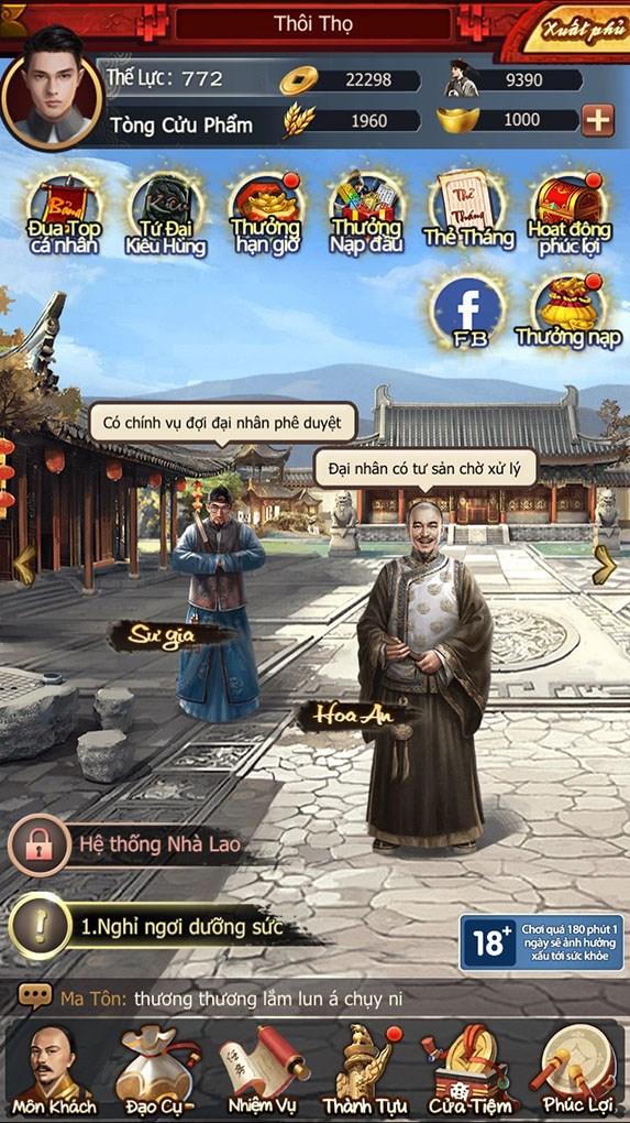 game bom tấn Gọi Ta Quan Lão Gia mobile hay nhất 2020 10-573x1020-2
