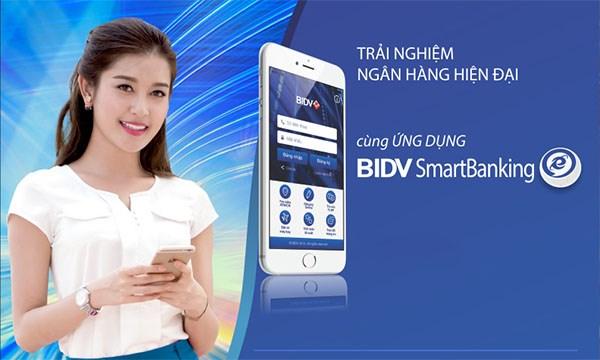 BIDV Smart Banking: Ngân hàng điện tử BIDV