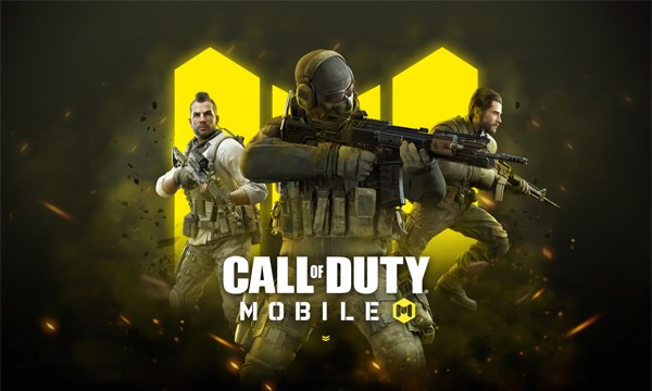 Call of Duty: Mobile VN - Siêu Phẩm FPS Mobile
