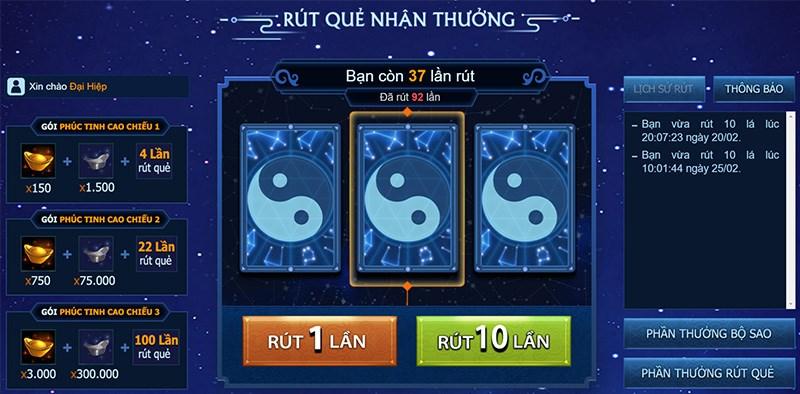 Võ Lâm Truyền Kỳ Mobile - Game nhập vai kiếm hiệp hay nhất năm VLTK-11-800x394