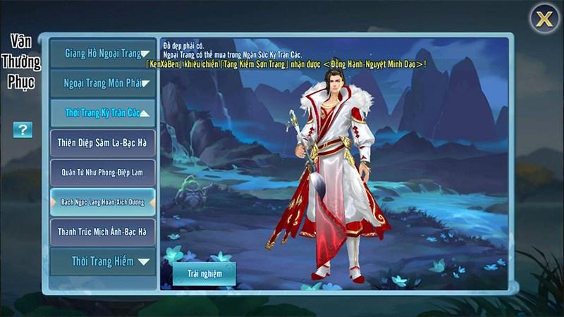 Võ Lâm Truyền Kỳ Mobile - Game nhập vai kiếm hiệp hay nhất năm VLTK-7-800x450-1