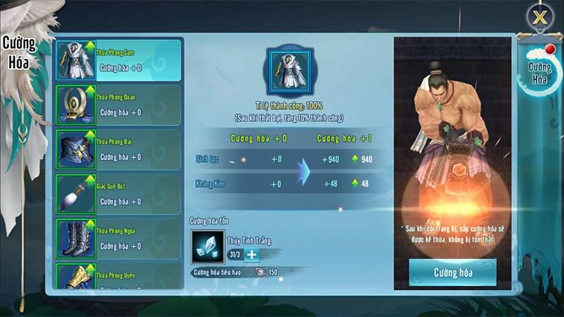 Võ Lâm Truyền Kỳ Mobile - Game nhập vai kiếm hiệp hay nhất năm VLTK-8-800x450-1