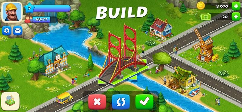 ALT: Xây dựng các công trình cầu đường.