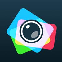 FotoRus -Camera & Photo Editor- Trình chỉnh sửa ảnh chuyên nghiệp