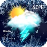 Weather Live - Bản đồ thời tiết, dự báo thời tiết nắng mưa