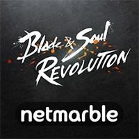Blade & Soul: Revolution - Tuyệt phẩm Game MMORPG Mobile