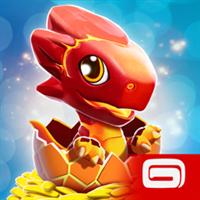 Dragon Mania Legends – Fantasy- Huyền thoại rồng Mania