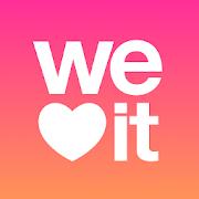 We Heart It- Mạng xã hội tìm kiếm ảnh nhanh nhất