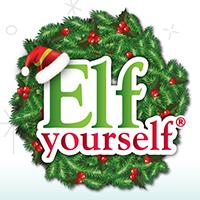 ElfYourself-Ghép Mặt Vào Video Vũ Điệu Giáng Sinh