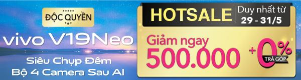 Hotsale Vivo V19 Neo
