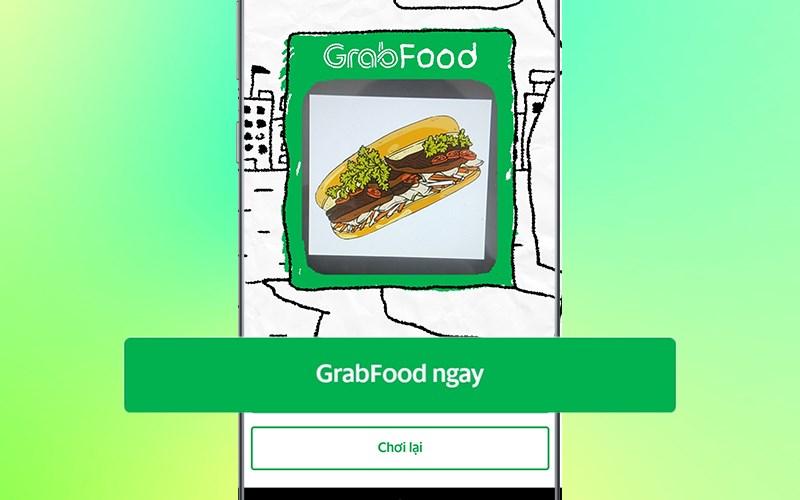 Chọn GrabFood ngay