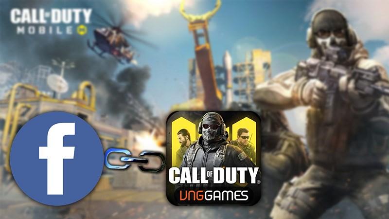 Cách liên kết tài khoản Call Of Duty Mobile VN dễ dàng nhất!
