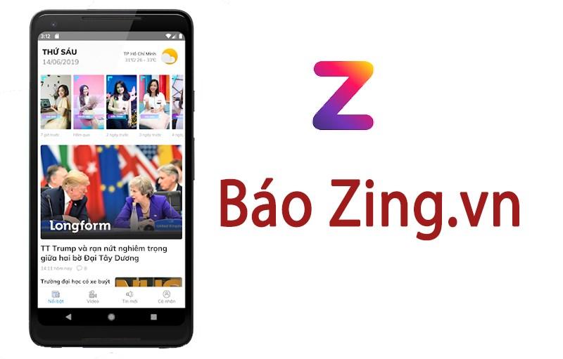 Báo Zing.vn
