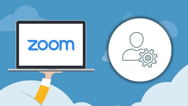 Cách thay đổi thông tin cá nhân và mật khẩu cho tài khoản Zoom trên máy tính