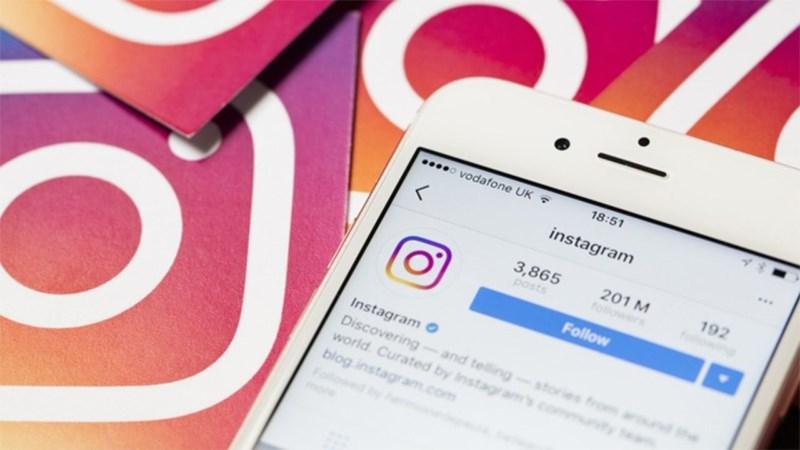 Đăng xuất tài khoản Instagram từ xa