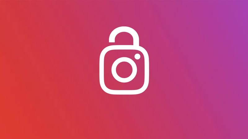 Đổi mật khẩu Instagram trên điện thoại