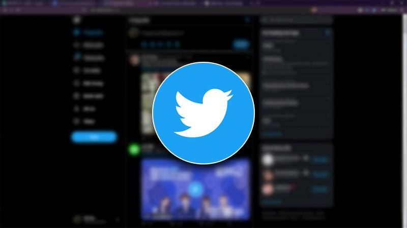 Kích hoạt chế độ Night Mode cho Twitter