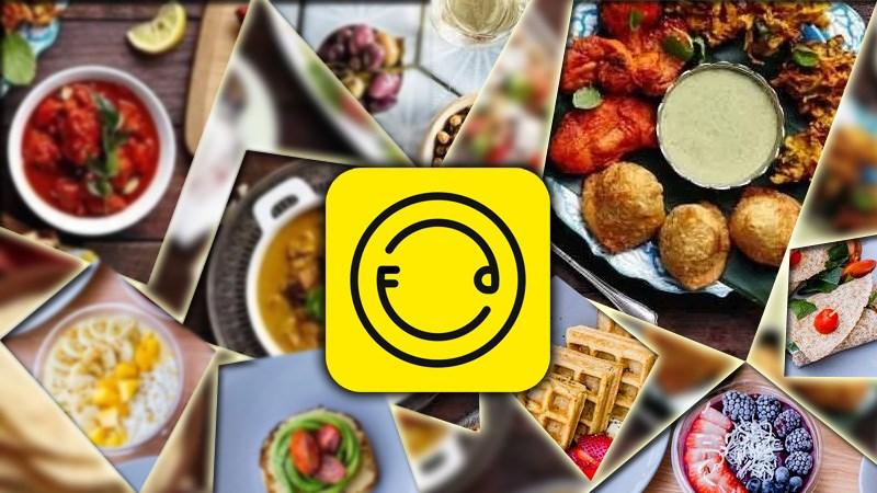 Hướng dẫn 3 công thức chỉnh ảnh đẹp bằng ứng dụng Foodie