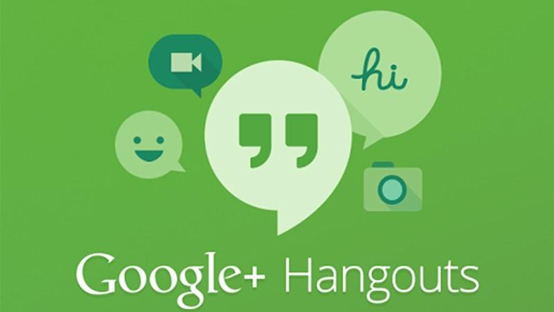 Cách họp trực tuyến qua Google Hangouts đơn giản nhất