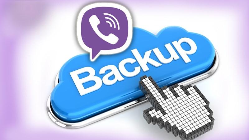 Cách sao lưu khôi phục tin nhắn Viber trên điện thoại dễ dàng nhất