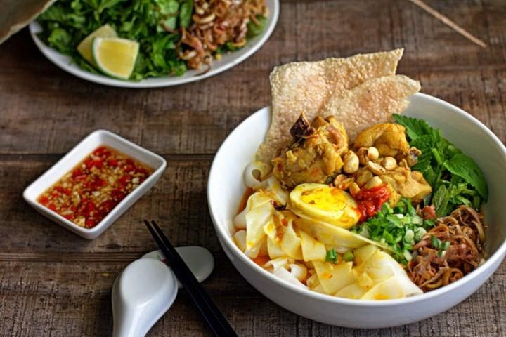Cách làm mì Quảng thơm ngon chuẩn vị miền trung ai ăn cũng thích