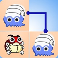 Kawaii Cổ Điển - Game nối thú vui nhộn